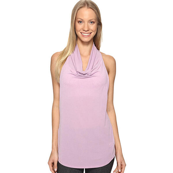 Lucy Women's Uncharted Tank Front