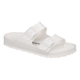 Birkenstock Women's Arizona Essentials Sandals White