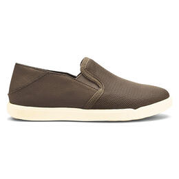 OluKai Boy's Kahu Maka Youth Casual Shoes