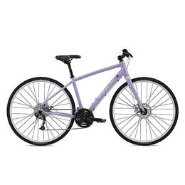 Fuji Women's Silhouette 1.7 Disc Fitness Bike '16