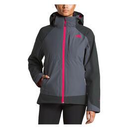 b349c6b1c The North Face Women's Osito Triclimate Jacket - Sun & Ski Sports
