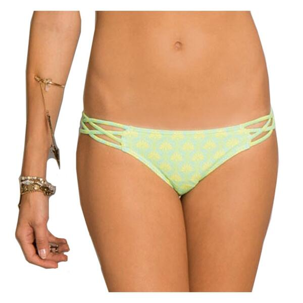 O'neill Jr. Girl's Bonita Multi Tab Side Bikini Bottom