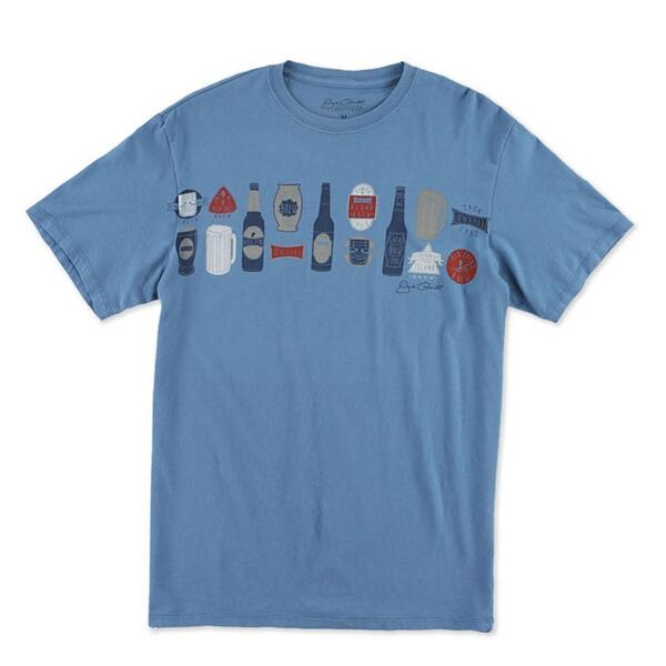 O'neill Men's Brews Tee
