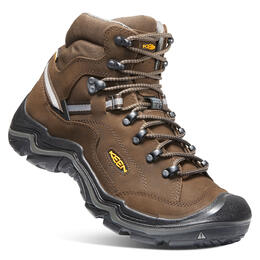 Keen Men's Durand II Mid Waterproof Hiking Boots