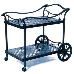 Hanamint Newport Tea Cart