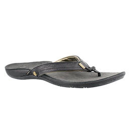 Reef Women's Miss J-Bay Sandals Black