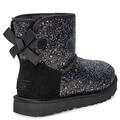UGG Women's Mini Bow Cosmos Winter Boots