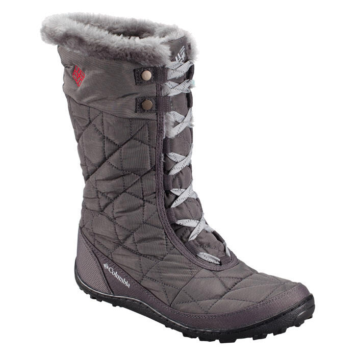 Columbia Women's Minx Mid II Omni-heat Boot