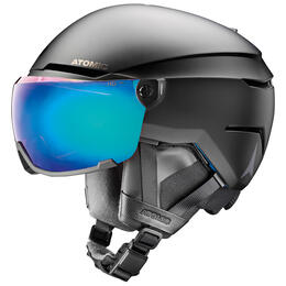 Atomic Savor Amid Visor HD Plus Snow Helmet