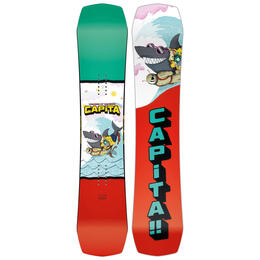 CAPiTA Boy's Children Of The Gnar Snowboard '20