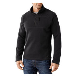 Smartwool Men's Echo Lake Half Zip Sweater