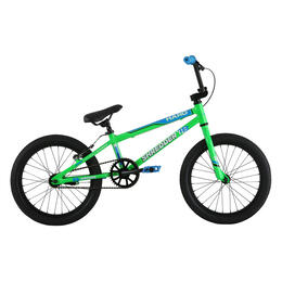 Haro Boy's Shredder 18 Freestyle Bmx Bike '17