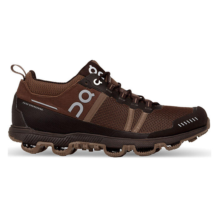 On Inc Women's Cloudventure Midtop Trail Ru