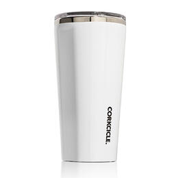 Corkcicle Gloss 16oz Tumbler