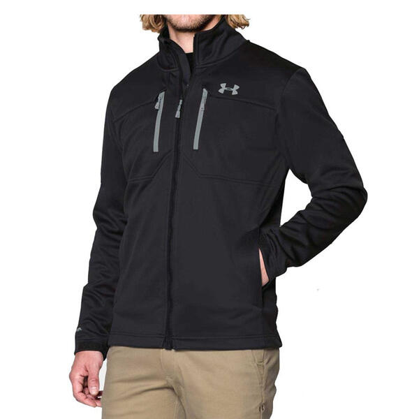 Under Armour Men's Infrared Softershell Jacket