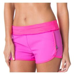 Oakley Women's Colorblock Boardshort