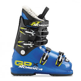 Nordica GPX Team Junior All Mountain Ski Boots '18