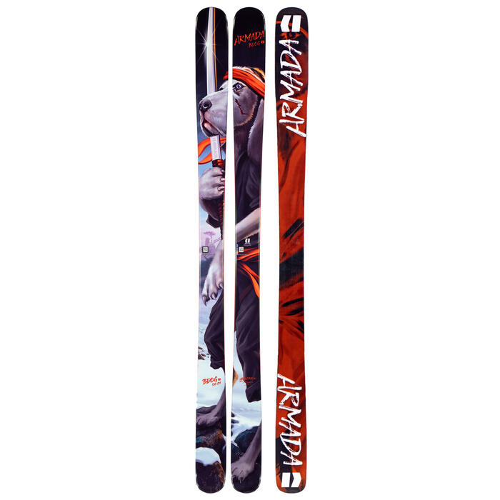 Armada Men's BDOG Skis '20