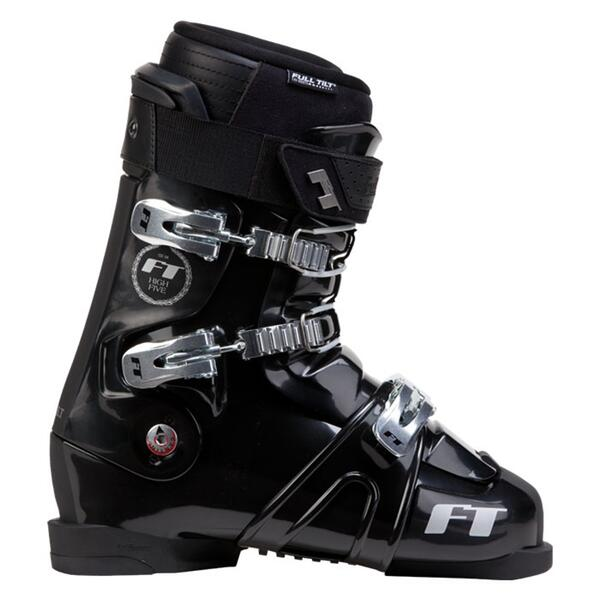 Full Tilt Men's High Five All-Mountain Ski Boots '12