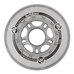 K2 Skate 80 MM Wheel 4-pack