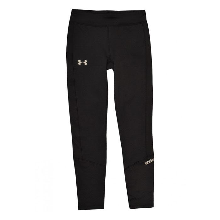 Under Armour Girl's Coldgear Infrared UA Storm Tights