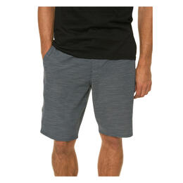 O'Neill Men's Locked Slub Hybrid Shorts