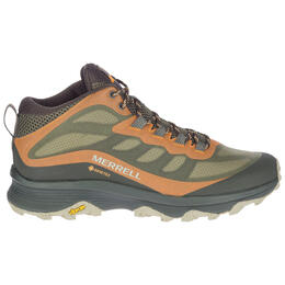 Merrell Men's Moab Speed Mid GORE-TEX® Hiking Boots