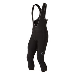 Pearl Izumi Men's P.R.O. Thermal Bib 3/4 Cycling Tights