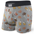Saxx Men's Vibe Boxer Briefs alt image view 30