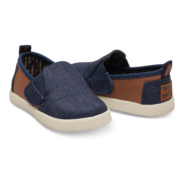 Toms Avalon Slip-On Casual Shoes