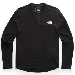 The North Face Men's Trail Henley Active Sweater