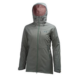 Helly Hansen Women's Paramount Insulated Softshell Jacket