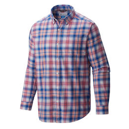 Columbia Men's Out & Back II Long Sleeve Shirt