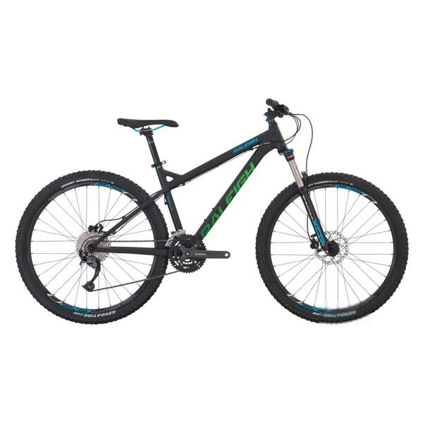 Raleigh Tokul 2.0 Mountain Bike '15
