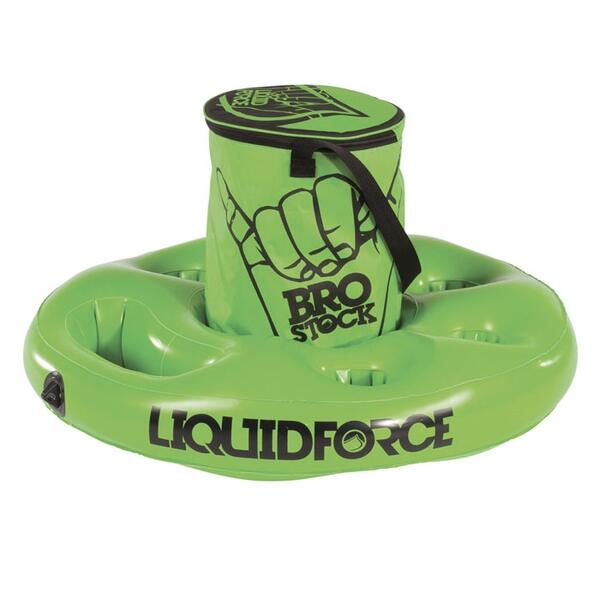Liquid Force Floating Party Cooler