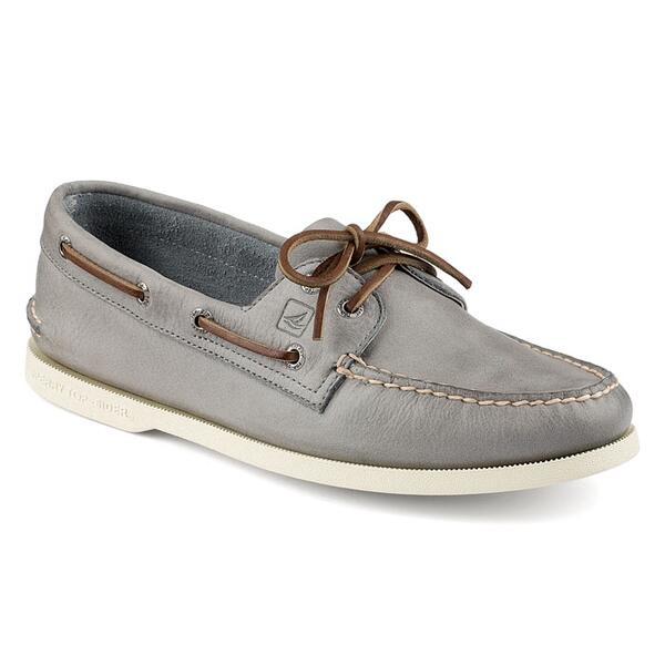 Sperry Men's A/o 2-eye Burnished Topsider Casual Shoes