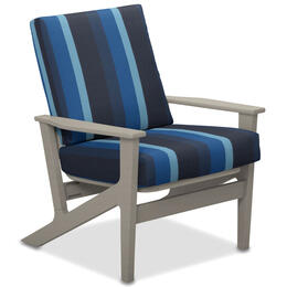 Telescope Casual Wexler Cushion Arm Chair
