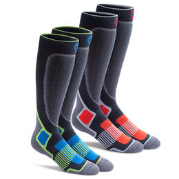 Fox River Men's Valdez 2-PK Ski Socks