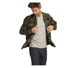 PrAna Men's Horizon Flannel Top
