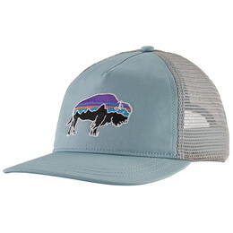Patagonia Women's Fitz Roy Bison Trucker Hat
