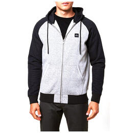 O'Neill Men's Standard Zip Up Hoodie