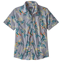 Patagonia Men's Go To Shirt Short Sleeve Shirt