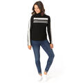 Smartwool Women's Dacono Funnel Neck Full Z