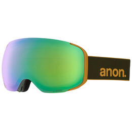 Anon Men's M2 Goggles with Spare Lens