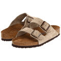 Birkenstock Women's Arizona Soft Footbed Su