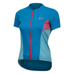 Pearl Izumi Women's Select Pursuit Short Sleeve Cycling Jersey