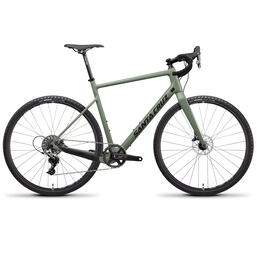 Santa Cruz Men's Stigmata 3.0 CC Rival Cross Country Bike '20