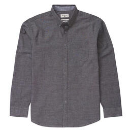 Billabong Men's All Day Chambray Shirt