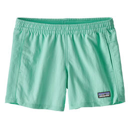 Patagonia Girl's Baggies Shorts 4