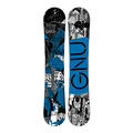 GNU Men's Carbon Credit All Mountain Snowbo